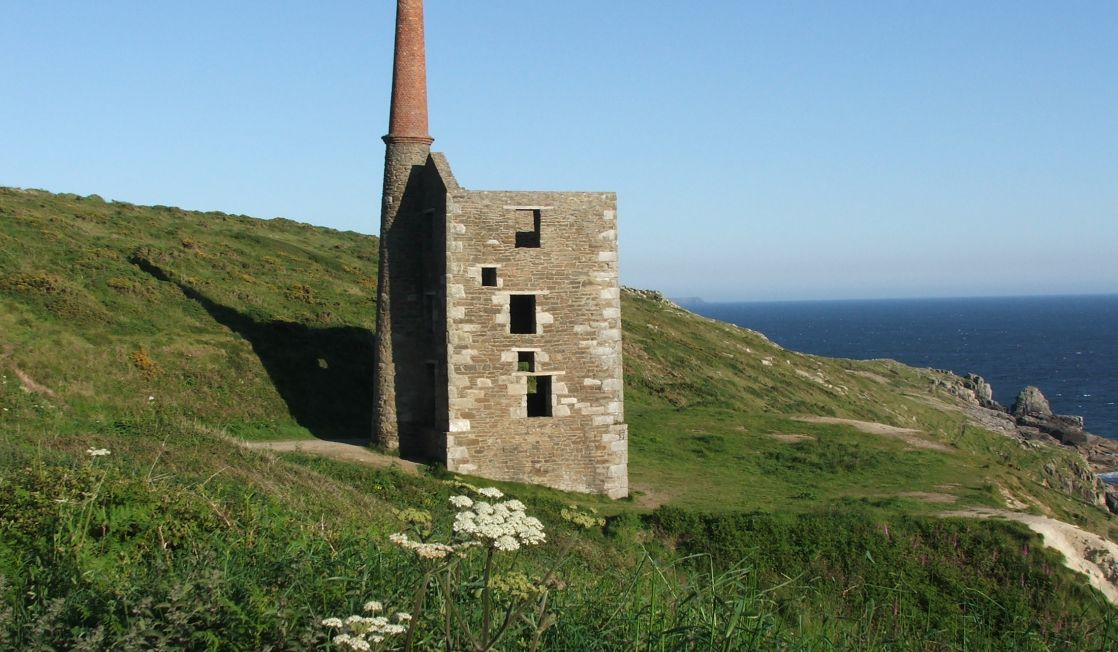 Engine House at Rinsey