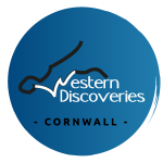 Western Discoveries logo