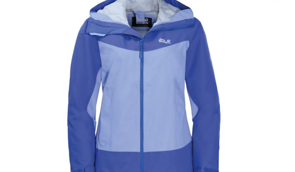 Walking jacket