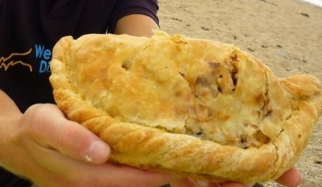 philps pasty close up